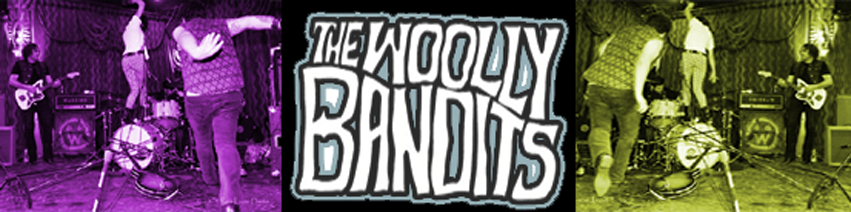 Woolly Bandits Tour Dates Info